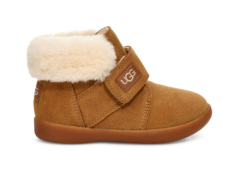 UGG Nolen Toddler | Chestnut (1106229T)