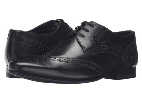 TED BAKER Hann 2 Men | Black Leather (9-15082)