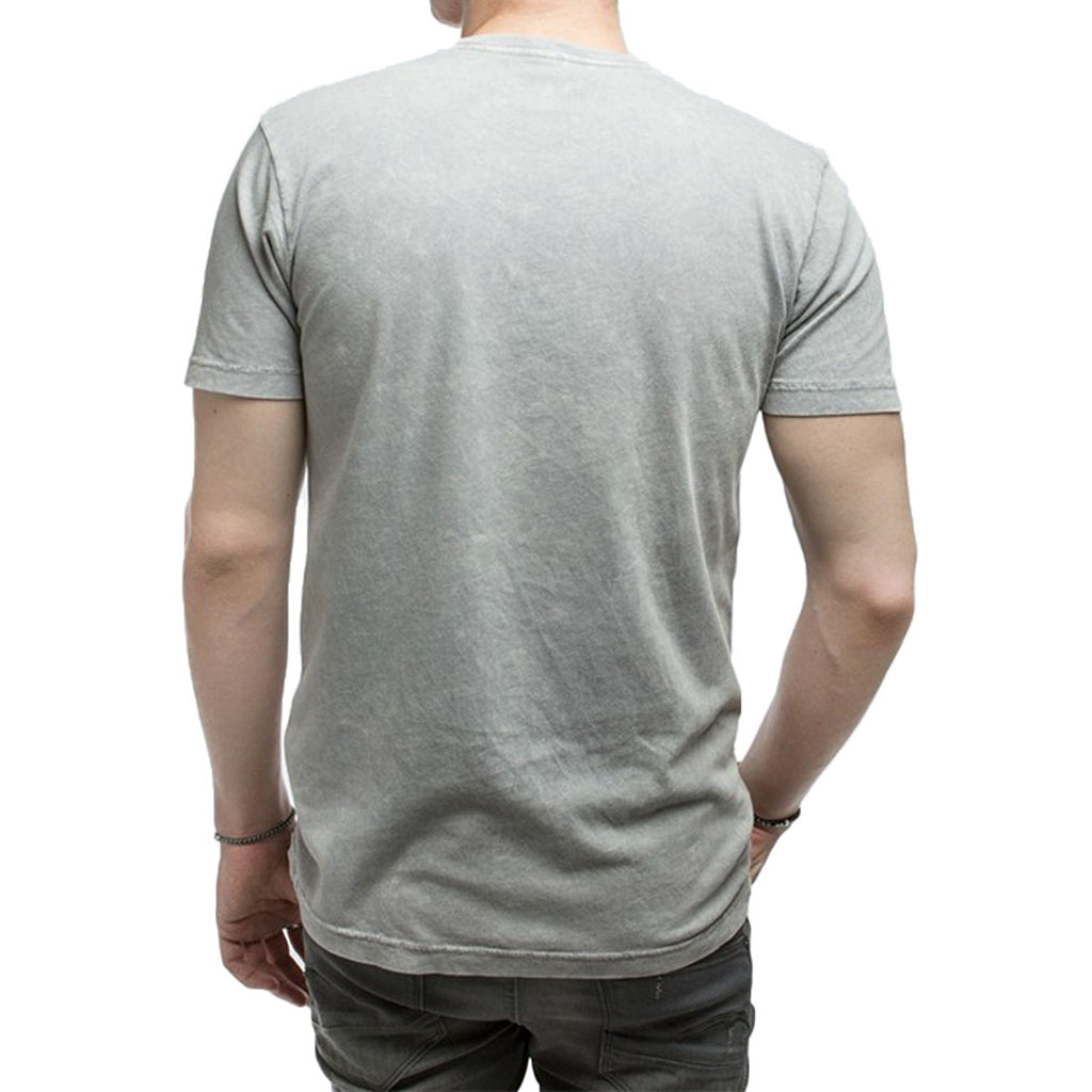 ALTAMONT Chelsea T-Shirt Men | Grey (3130002394)