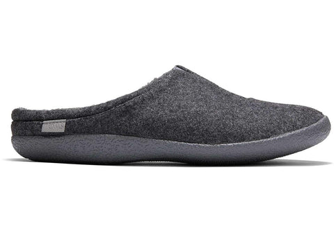 TOMS Berkeley Men | Grey Felt (10015923)
