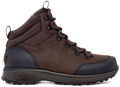 UGG Emmett Boot Mid WP Men | Chestnut (1112376)