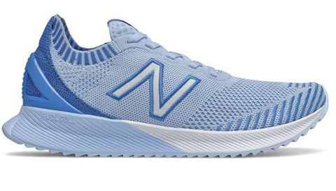 NEW BALANCE Fuel Cell Echo | Frost Blue with Cobalt Blue