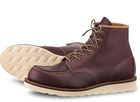 "RED WING Classic Moc 6"" Men 