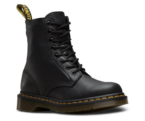 DR. MARTENS 1460 Pascal Virginia Women | Black Virgina (13512006)