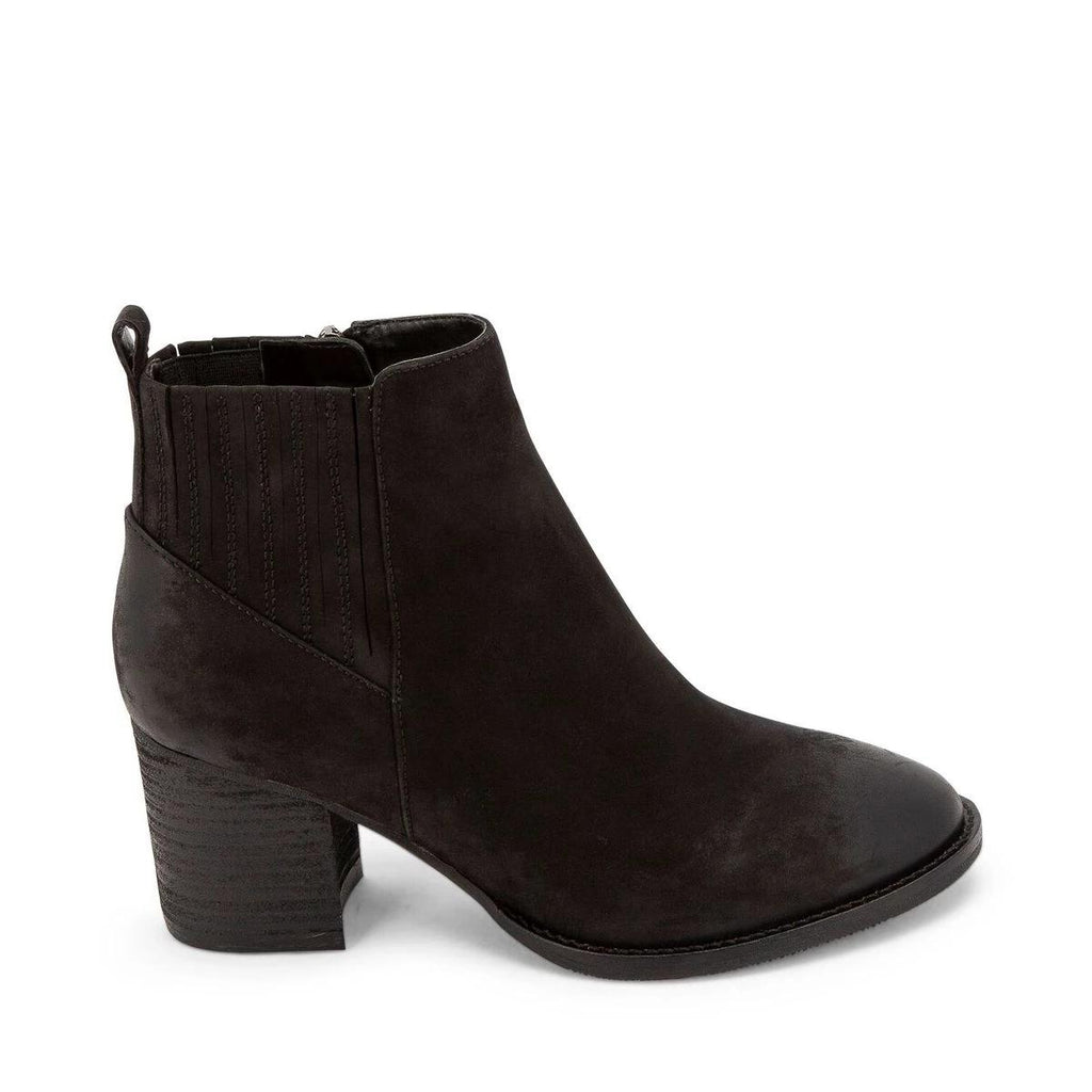 BLONDO NOA Women | Black Nubuck (B6644)