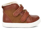 UGG Rennon II Toddler | Chestnut