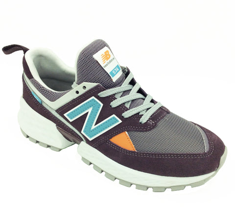 NEW BALANCE 574 Sport Men | Light Snake / White (MS574GND)