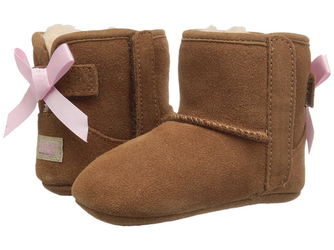UGG Jesse Bow II Infant | Chestnut (1018452I)