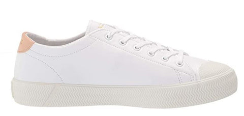 LACOSTE Gripshot 0120 2 CFA Women | White/Natural (7-40CFA003783J)