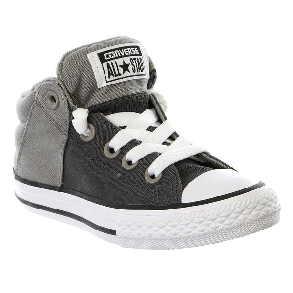 CONVERSE Chuck Taylor All Star Axel Mid Kids | Shale Grey / Cade (654274F)