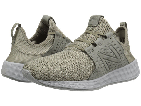 NEW BALANCE Fresh Foam Cruz Men | Military Urban Grey / Stone Grey (MCRUZNO)