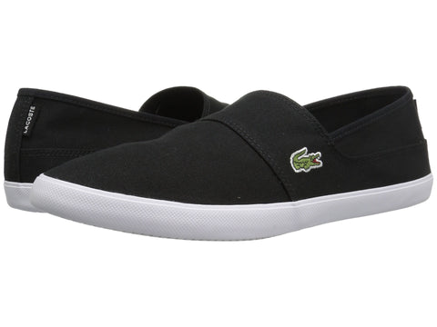 LACOSTE Marice BL 2 Men | Black (7-33CAM1071024)