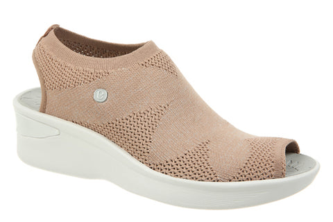 BZEES Secret Knit Women | Blush (F7642)