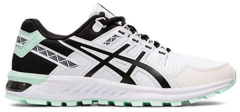 ASICS Gel-Citrek Women | White/Black