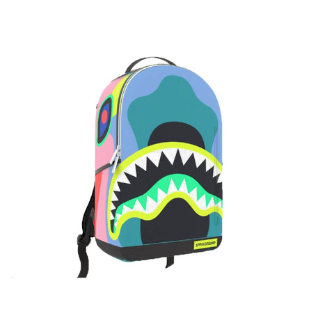 SPRAYGROUND BEL AIR Backpack | Multicolored (B2754)