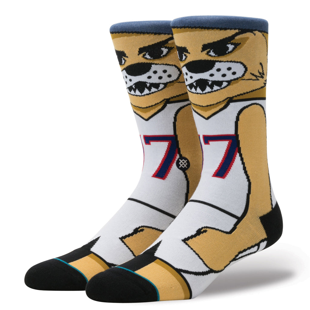 STANCE Arizona Wilbur Socks Men | Blue