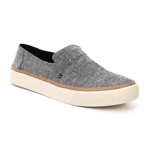 TOMS Slub Chambray Sunset Women | Black (10012411)