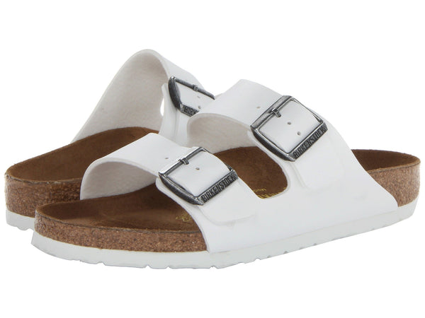 BIRKENSTOCK Arizona Unisex | White (552681)
