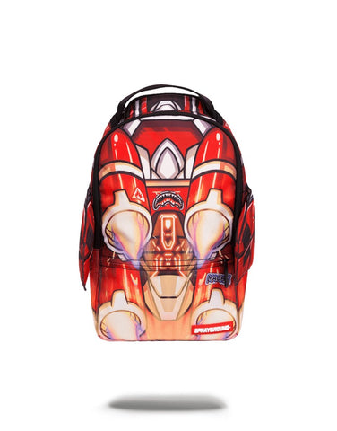 SPRAYGROUND Lil Jetpack 2000 Backpack | Red (910M1156NSZ)