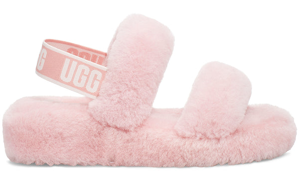UGG Oh Yeah Women | Pink Cloud