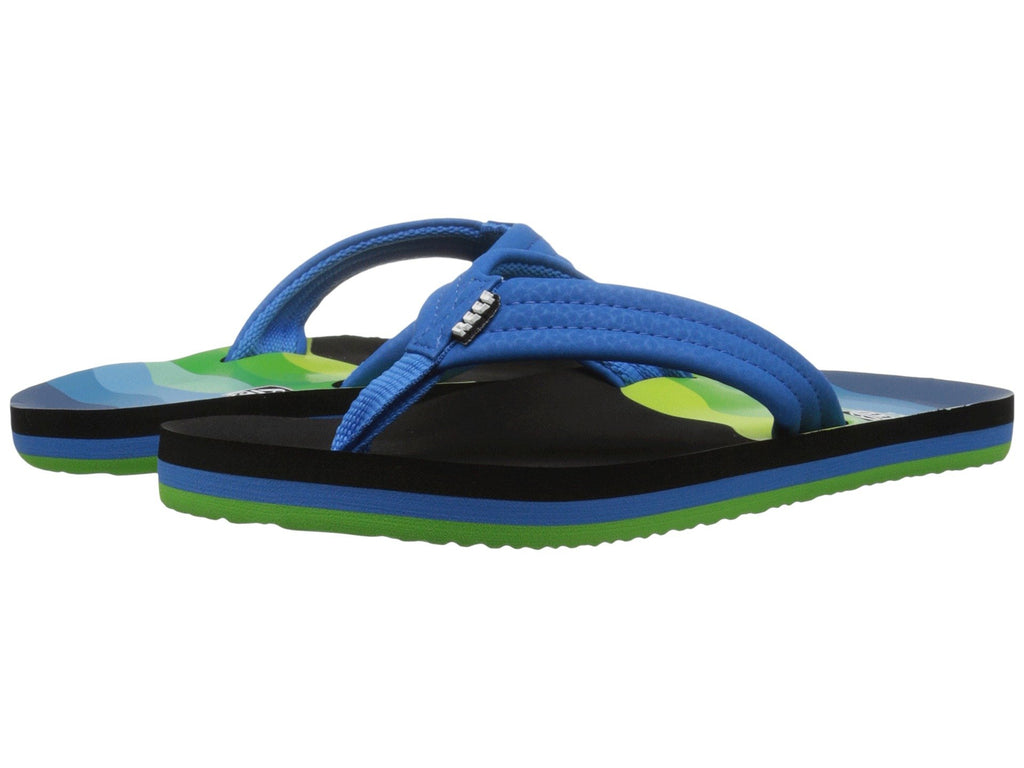 REEF Ahi Kids | Aqua / Blue (RF002345)