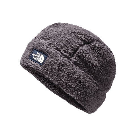THE NORTH FACE Campshire Beanie | Rabbit Grey (NF0A3FGO11P)