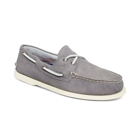 SPERRY Authentic Original 2-Eye Men | Washed Grey (049345)