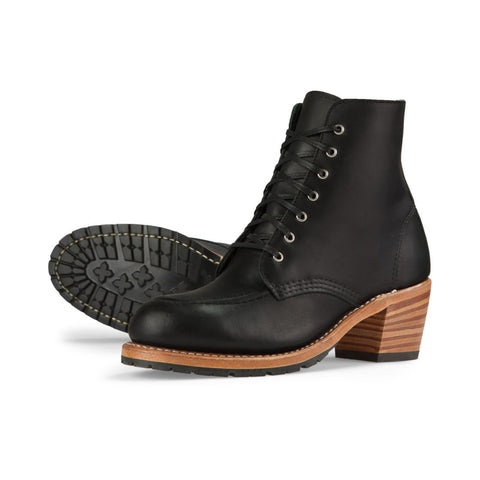 RED WING Clara Women | Black Boundary (3405)