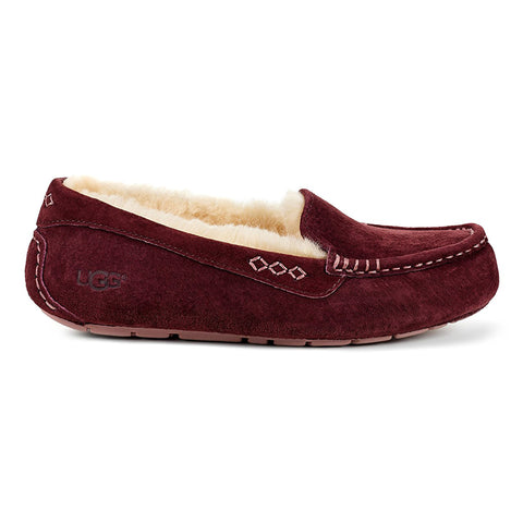 UGG Ansley Slipper Women | Cordovan (3312)