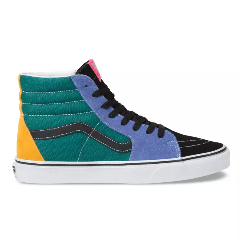 VANS Warped Check Era SF Unisex | Warp Check /Marshmallow (VN0A3MUHTGE)