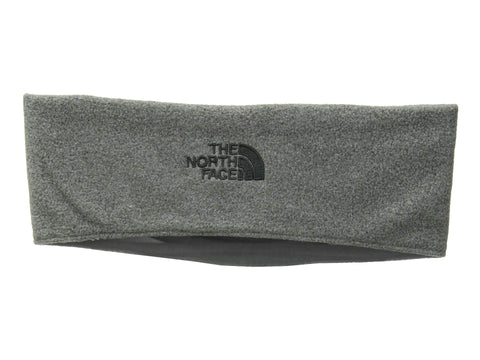 THE NORTH FACE Standard Issue Earband | TNF Medium Grey Heather/Asphalt Grey (NF0A3FI8)