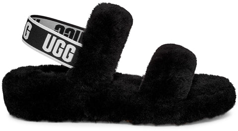 UGG Oh Yeah Women | Black (1107953)