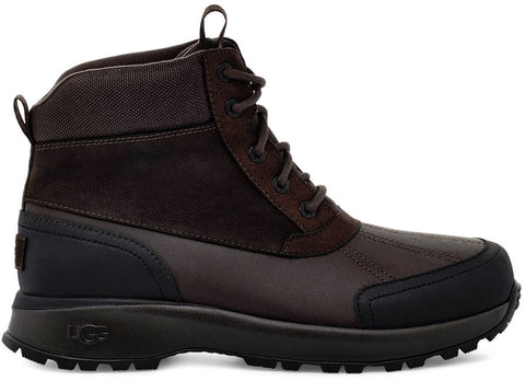 UGG Emmett Duck Boot WP Men | Stout (1115834)
