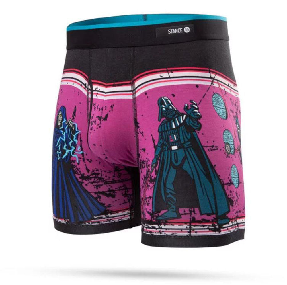 STANCE Sith Boxer Briefs Men | Black (M801D19SSI)
