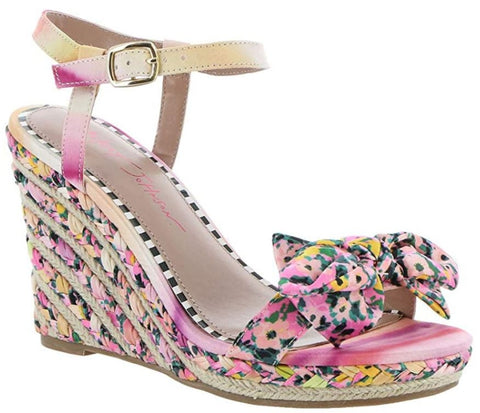 BETSEY JOHNSON Carie Women | Pink Multi