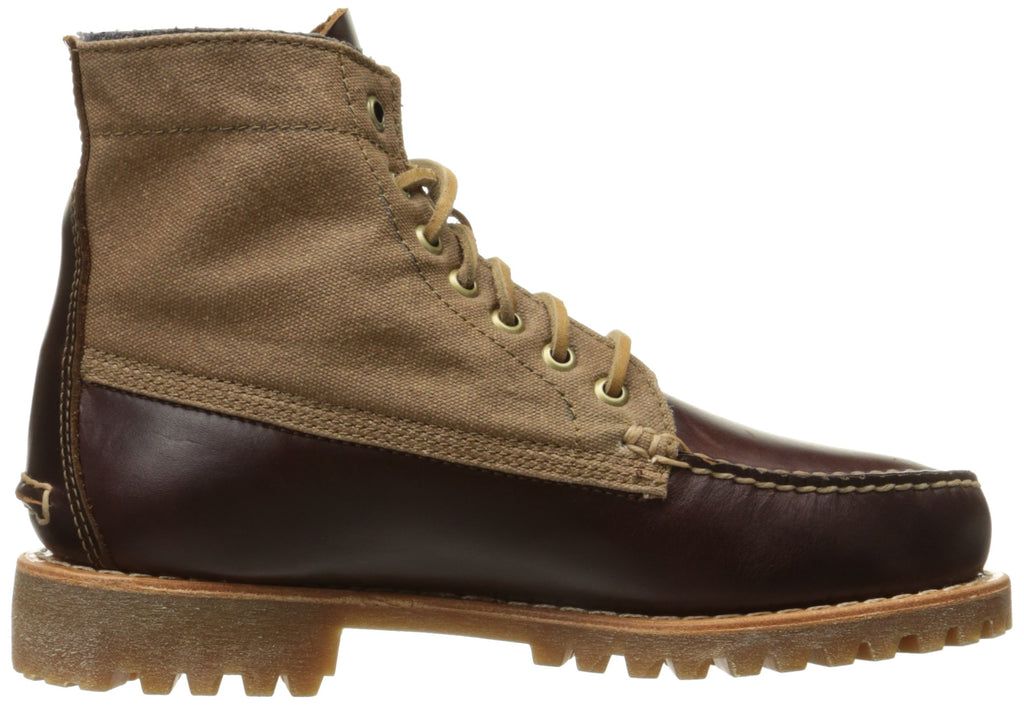 TIMBERLAND Authentic Chukka Men | Dark Brown (TB0A13UF)