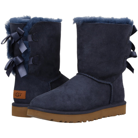 UGG Bailey Bow II Women | Navy (1016225)