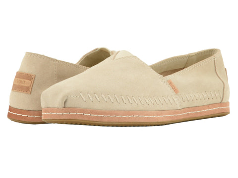 TOMS Suede Original Women | Birch (10012639)