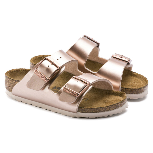 BIRKENSTOCK Arizona | Electric Metallic Copper