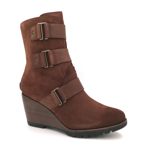 SOREL After Hours Bootie Women | Burro (1757751)