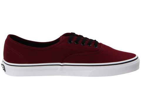 VANS Authentic Unisex | Port Royale / Black (QER5U8)