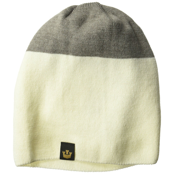 GOORIN BROS Two Headed Beanie | Grey (107-0003)