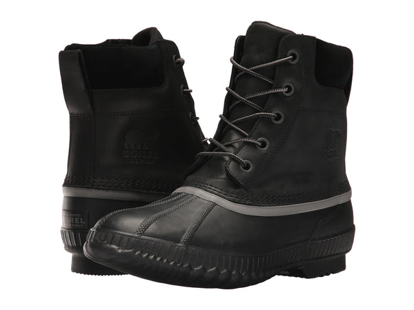 SOREL Cheyanne II Men | Black / Black (1750241)