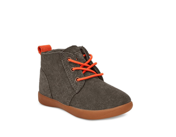 UGG Kristjan Toddler | Black Olive (1097114T)