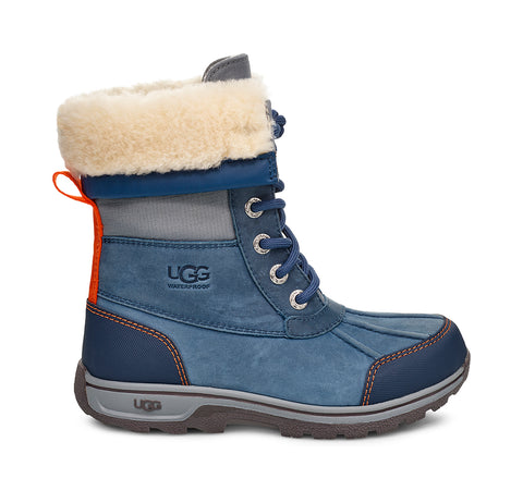 UGG Butte II CWR Kids | Ensign Blue (1103471K)