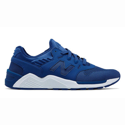 NEW BALANCE 009 Men | Blue / White (ML009DMC)
