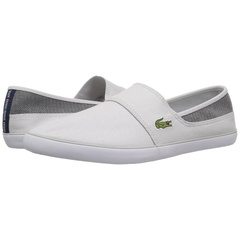 LACOSTE Marice 318 1 Men | Light Grey / Dark Grey (7-36CAM00512G2)