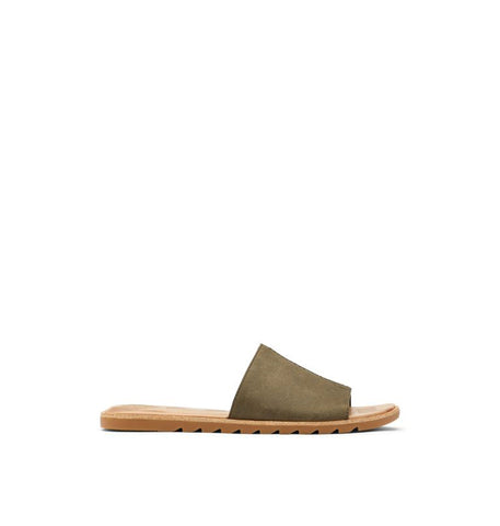 SOREL Ella II Block Slide Women