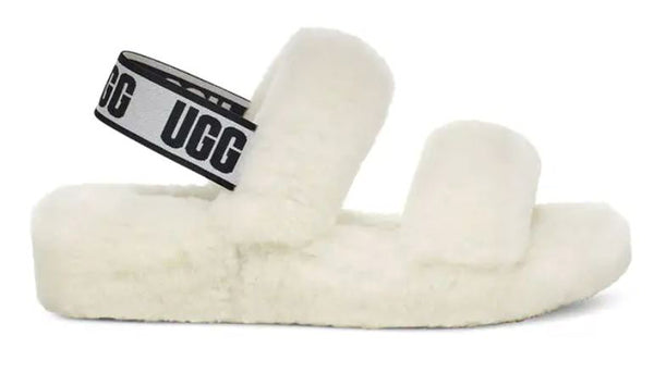 UGG Oh Yeah Women | White (1107953)