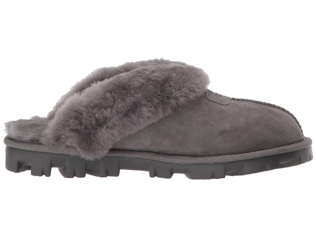 UGG Coquette Women | Grey (5125)